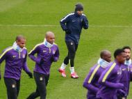 Manchester City (REUTERS/ Gustau Nacarino)