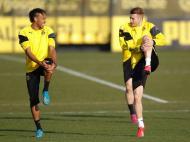 Dortmund (REUTERS/ Ina Fassbender)