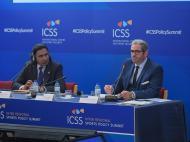 Cimeira ICSS (foto ICSS)