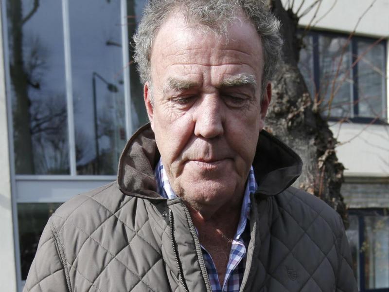Jeremy Clarkson (Reuters)