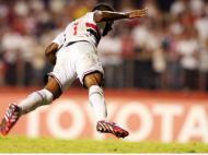 Michel Bastos São Paulo