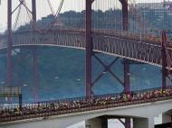 Meia Maratona Lisboa (LUSA/ Steven Governo)