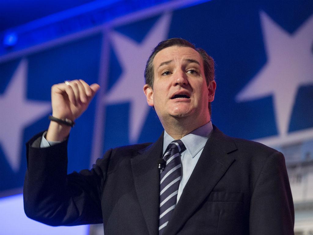 Ted Cruz [Foto: Reuters]