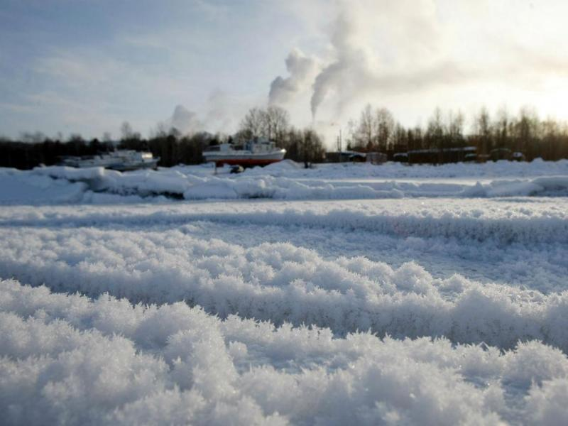 Lago Baikal [Foto: Reuters]
