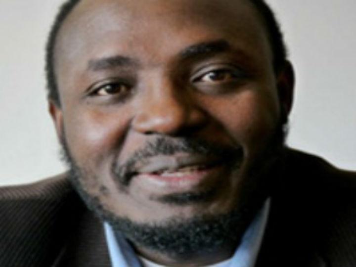 Rafael Marques [Reprodução: Amnistia Internacional]
