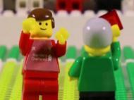 Gerrard lego