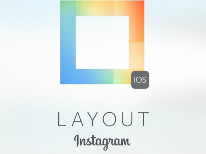 «Layout» [Instagram]