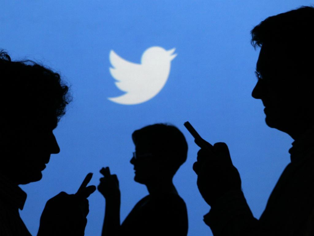 Twitter (Reuters)