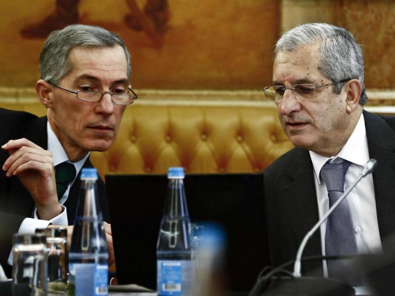 A segunda audição de Carlos Tavares na comissão de inquérito ao BES [Lusa]