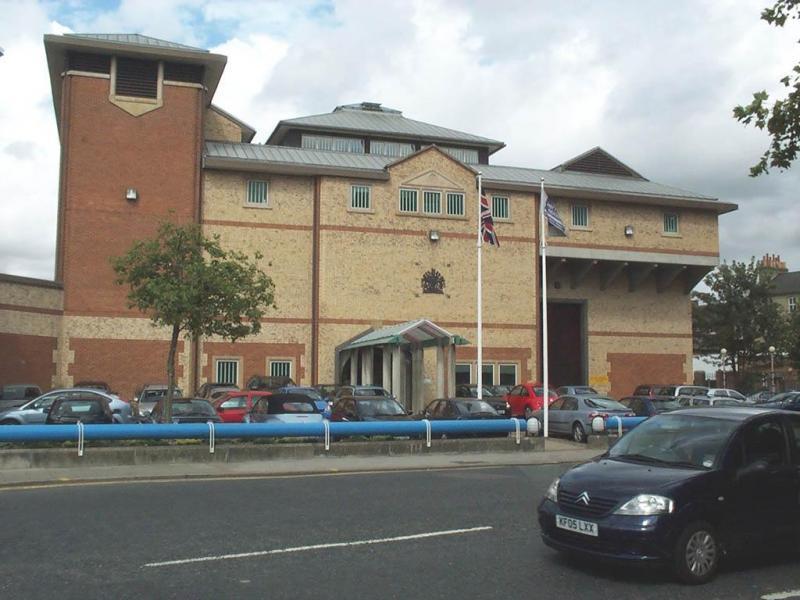 Prisão de Bedford