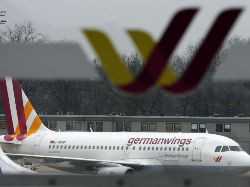 GermanWings (REUTERS)