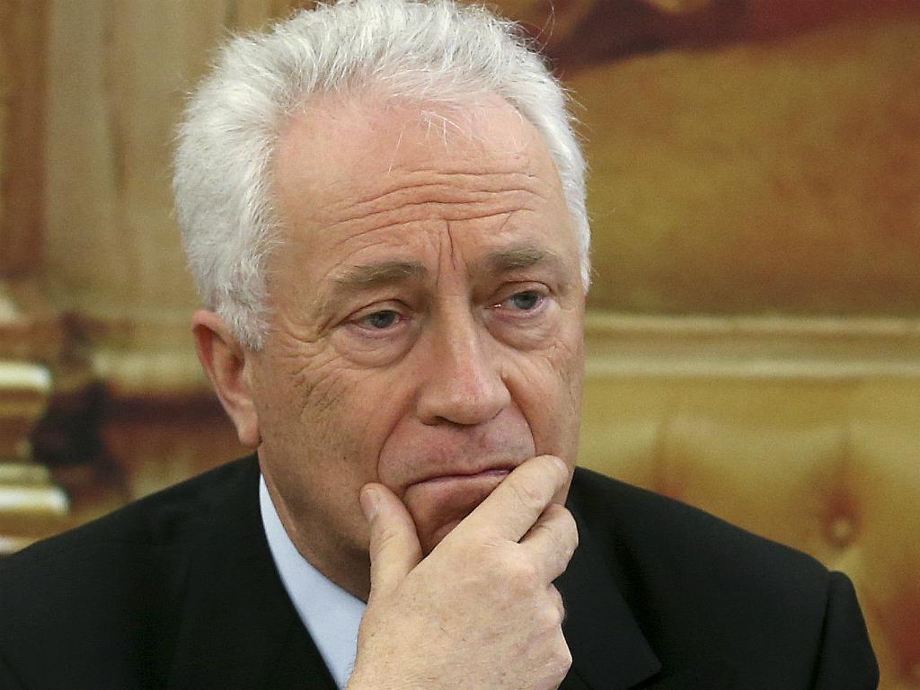 Carlos Costa ouvido na Comissão Parlamentar de Inquérito sobre o BES [Lusa]