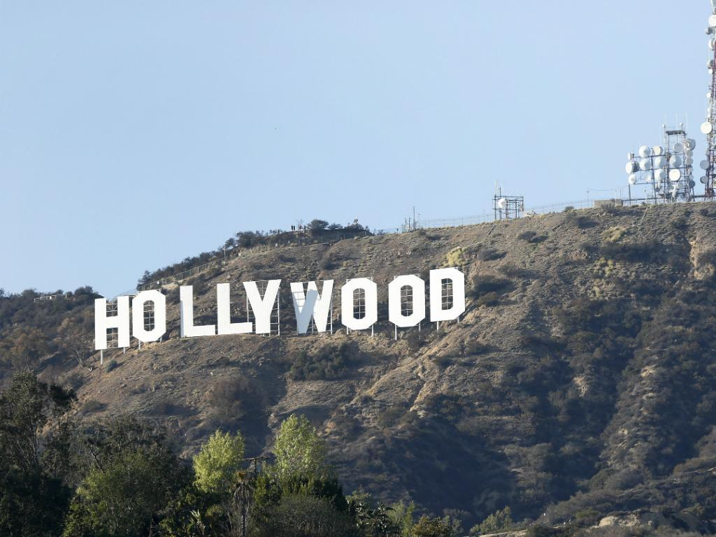 Hollywood [Reuters]