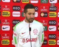 João Moutinho: «Estamos numa boa fase»