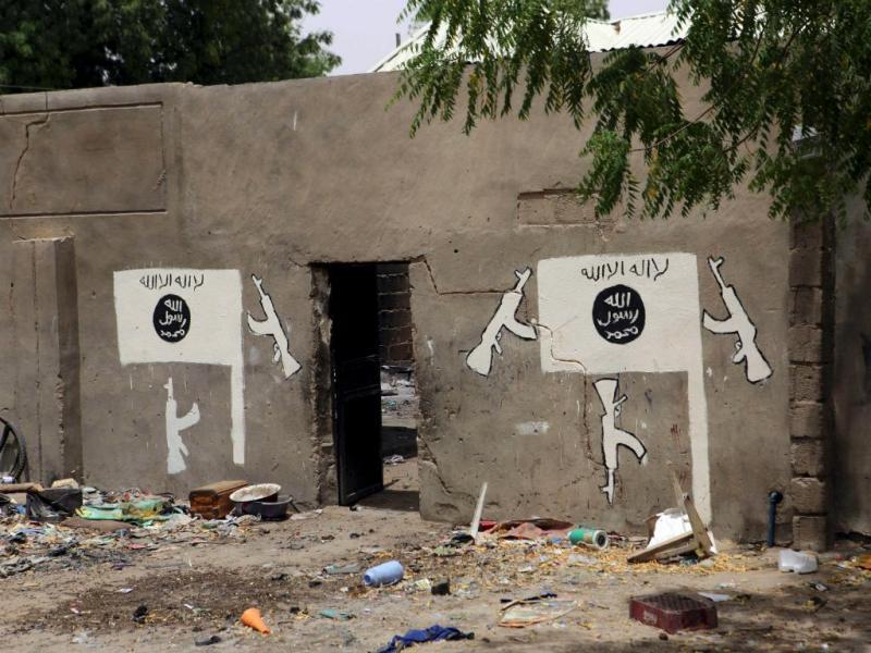 Boko Haram deixa rasto de destruição em Damasak (Reuters)