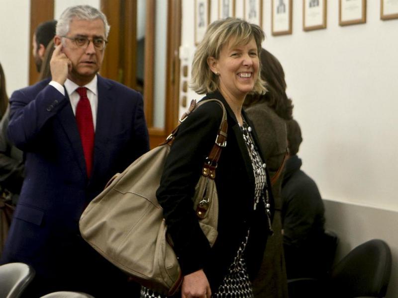 Maria Luís Albuquerque regressa à Comissão de Inquérito do BES [Lusa]
