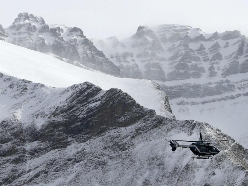 Seyne-les-Alpes [Foto: EPA]