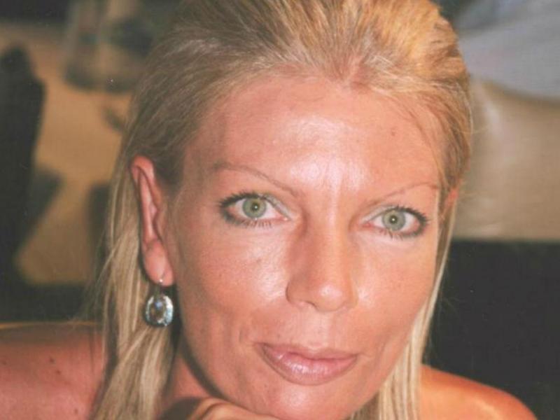 Delia Valero Ferri  (Facebook)
