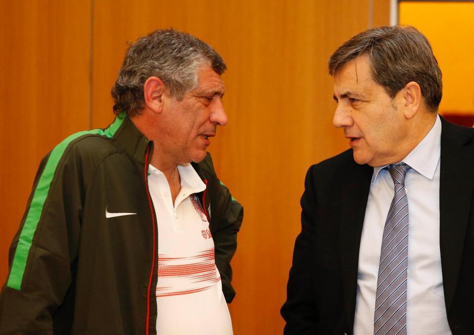 Federação vai apresentar lucro de 3 milhões de euros