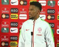 Eliseu e o Benfica: «Passo importante na carreira»