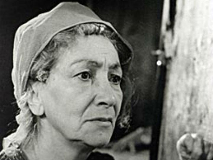 Fernanda Montemor, 1935-2015 (DR/Artistas Unidos)