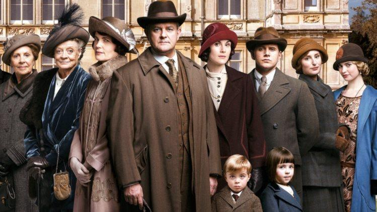 «Downton Abbey»
