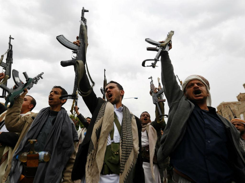 Iémen (REUTERS)