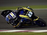 Motociclismo Qatar (Lusa)