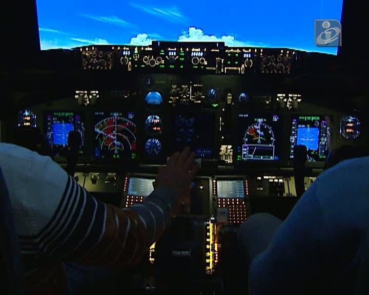 Novas regras de segurança na aviação