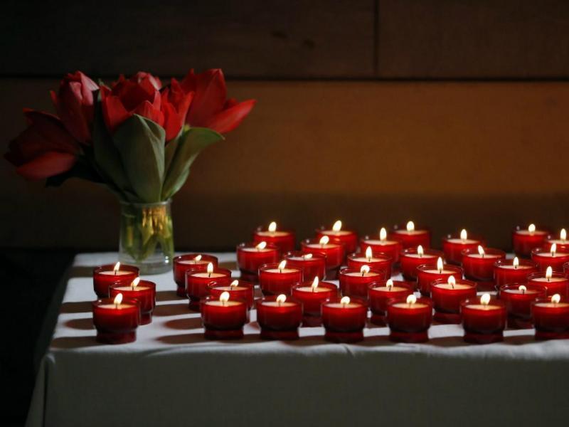 Missa de homenagem às vítimas do voo da Germanwings [Lusa]