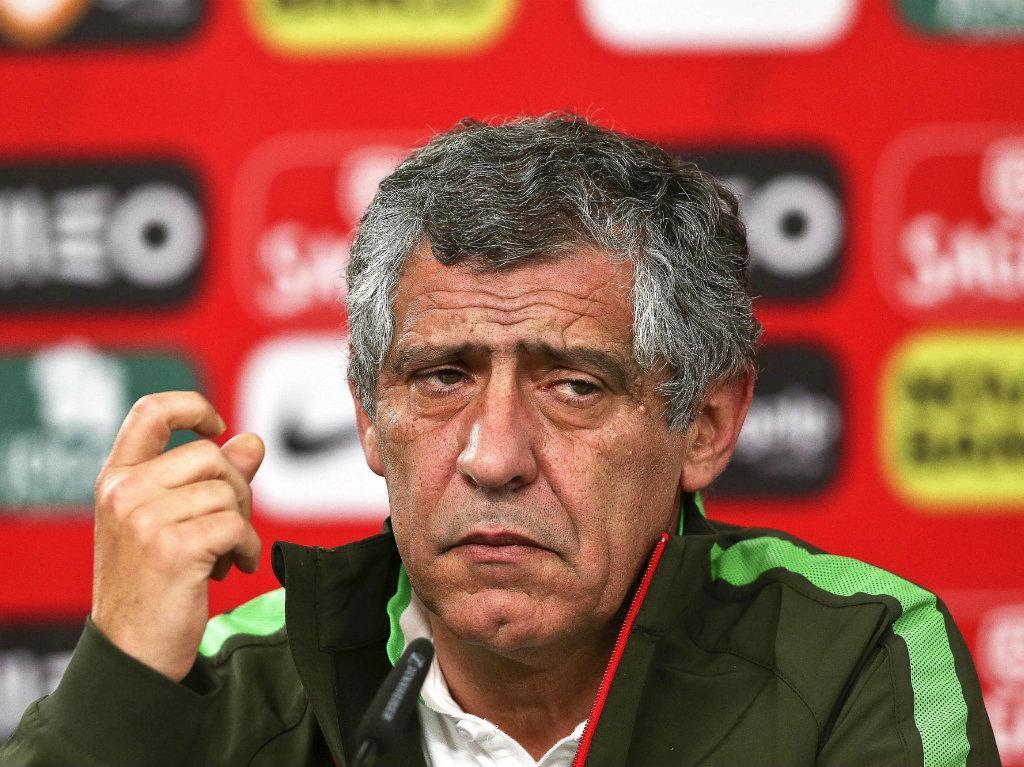 «Tiago faz seguramente parte da lista de 40 jogadores»