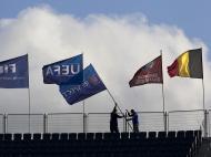 Bélgica (REUTERS/ Ronen Zvulun)