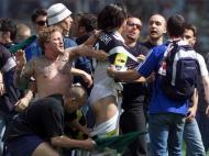 Itália: 2001, o Scudetto das invasões