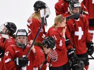 Suíça vs Finlândia (Lusa)