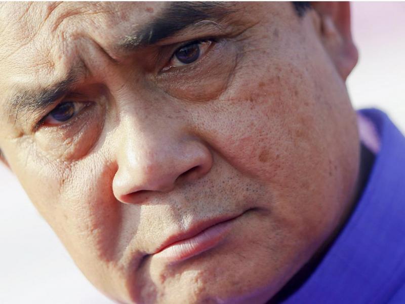 Prayuth Chan-ocha [Reuters]