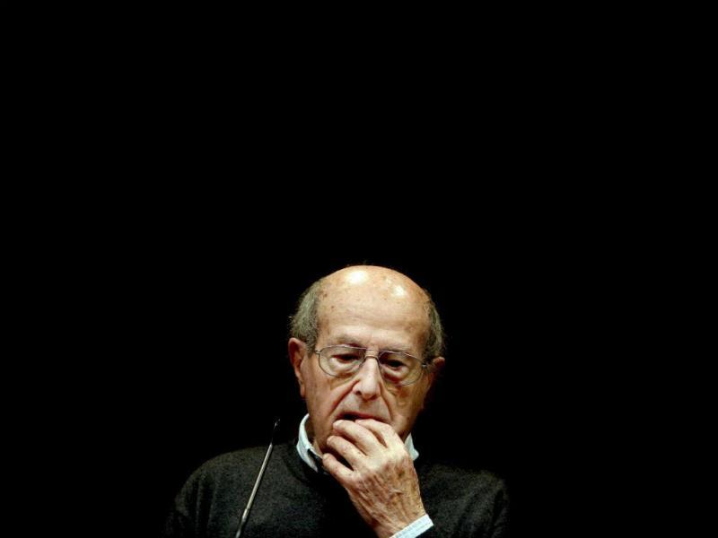 Morreu Manoel de Oliveira (Lusa)