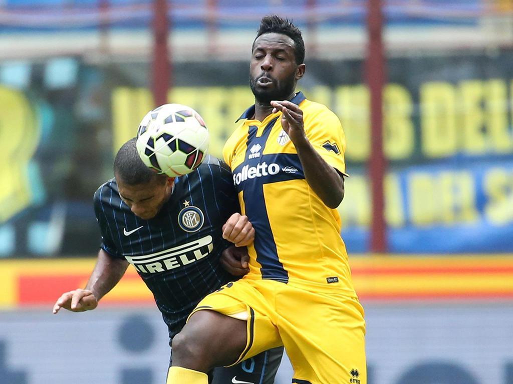 Inter-Parma (EPA/ Matteo Bazzi)