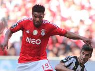 Benfica-Nacional (LUSA/ Miguel Lopes)