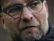 Jurgen Klopp (REUTERS/ Wolfgang Rattay)