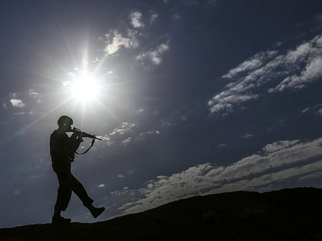 Militares [Foto: EPA]