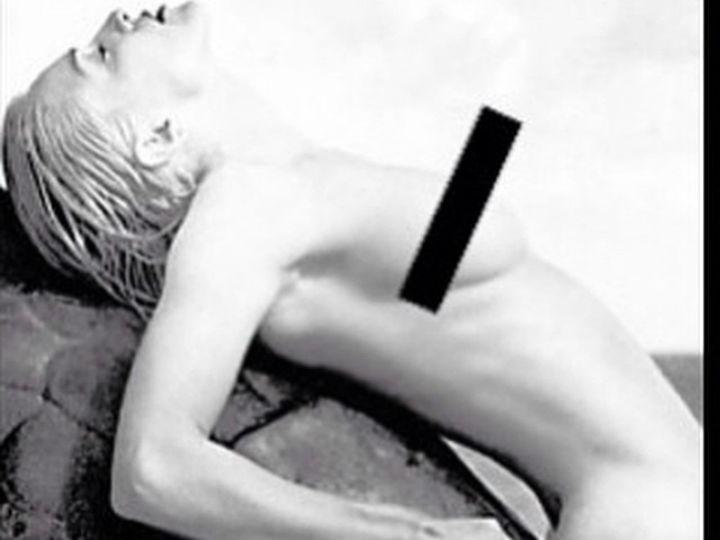 Madonna contra regras de censura das redes sociais (Instagram)