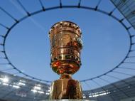 Taça da Alemanha (REUTERS/Wolfgang Rattay)