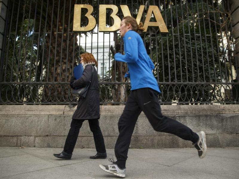BBVA (Reuters)