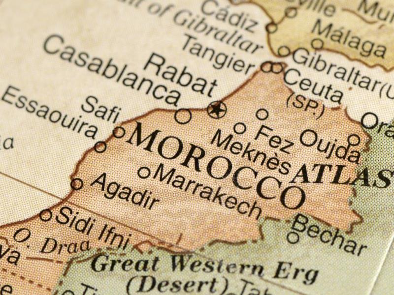 Marrocos (iStockphoto)