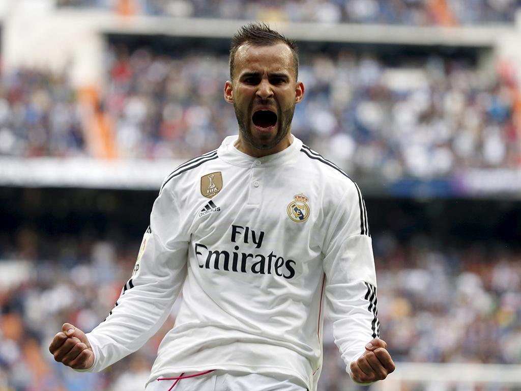 Real Madrid-Eibar (REUTERS/ Sérgio Perez)