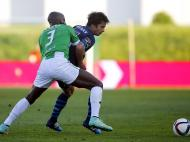 Rio Ave-FC Porto (REUTERS/ Miguel Vidal)