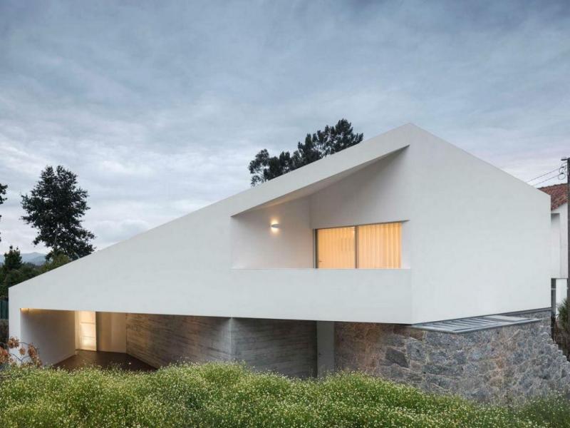 Rui Vieira Oliveira + Vasco Manuel Fernandes (Architizer A+/DR)