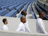 FC Porto (REUTERS/ Rafael Marchante)