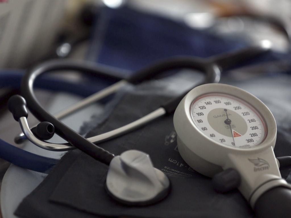 Medicina (Reuters)