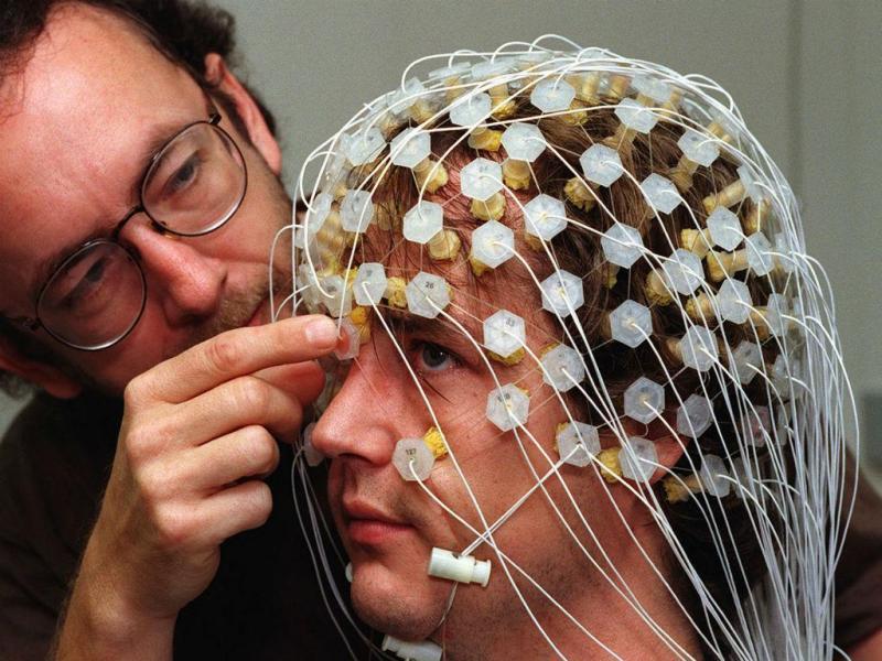 Esqueça os eletroencefalogramas com fios [Reuters]